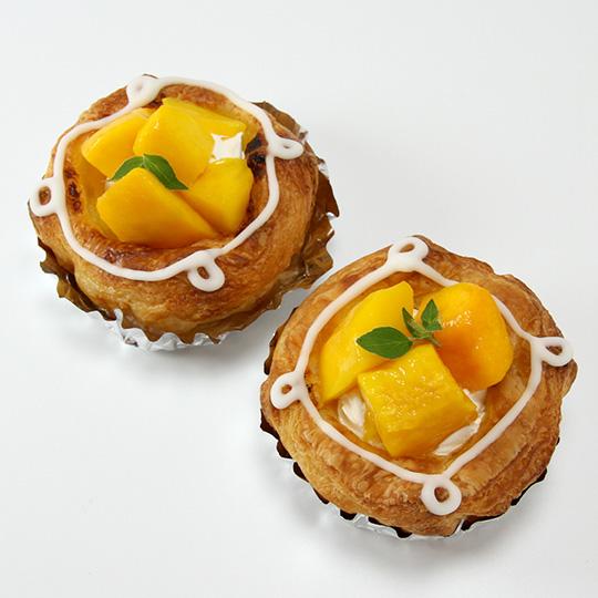 フルーツデニッシュ