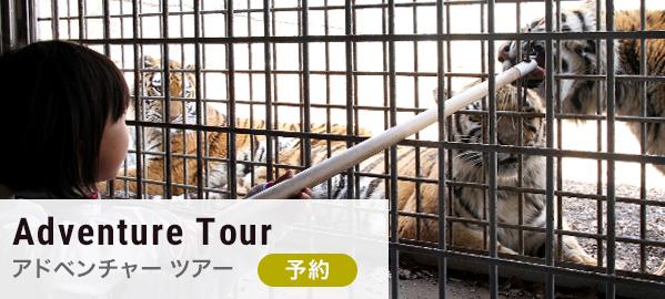 【予約】アドベンチャーツアー
