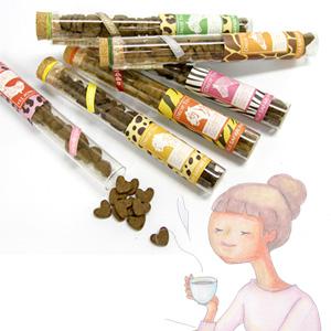 記事「アニマルラベルのオリジナル紅茶」の画像
