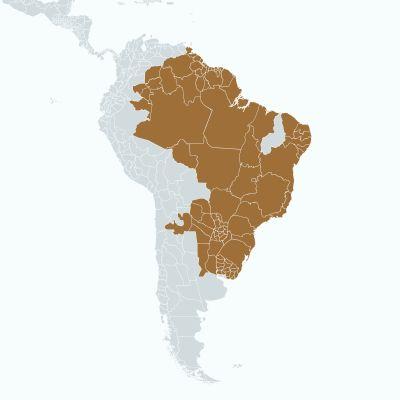 生息地MAP