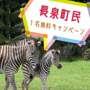 記事「長泉町民1名無料キャンペーン(4月1日から)」の画像