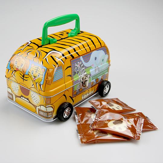 タイガーjr.バス缶