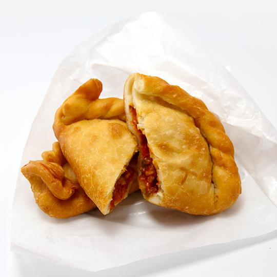 包み焼きピザ(1個)
