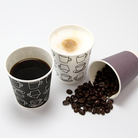 挽きたてコーヒー各種