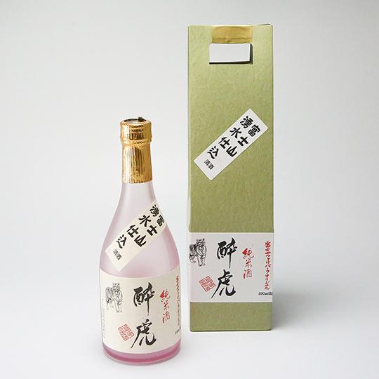 純米酒 酔虎