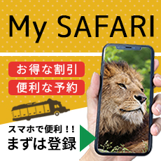 My SAFARI登録
