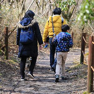 記事「ウォーキングサファリ 3月20日~開始!」の画像